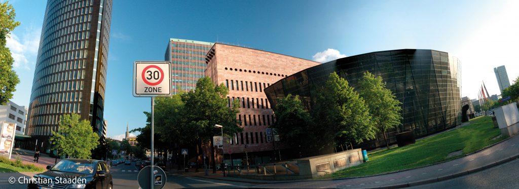 Bibliothek Dortmund