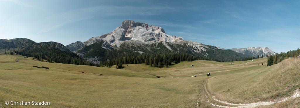 Hohe Geisl, Plätzwiese, Südtirol